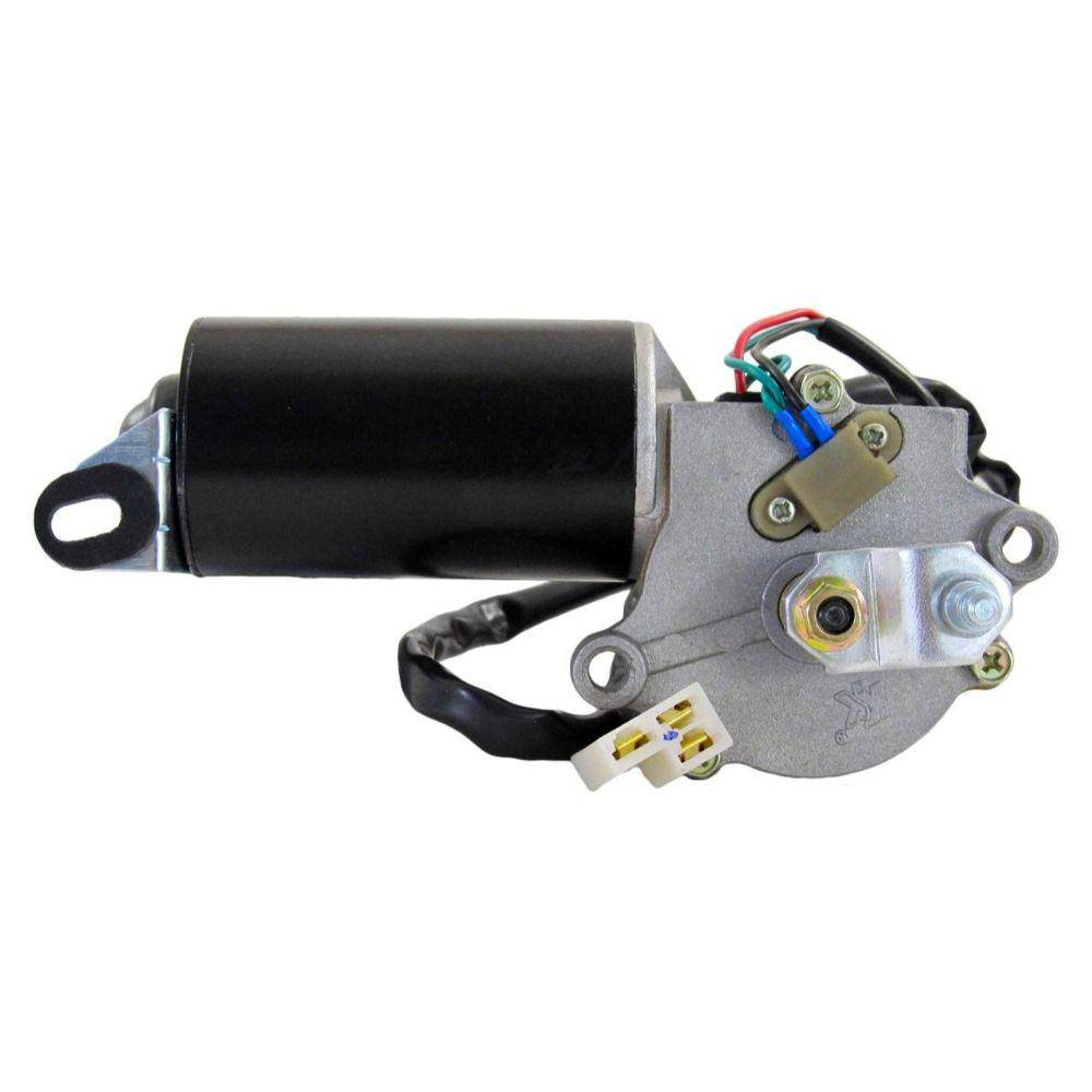 New Windshield Wiper Motor For Jeep Cj5 Cj7 258cu In L6