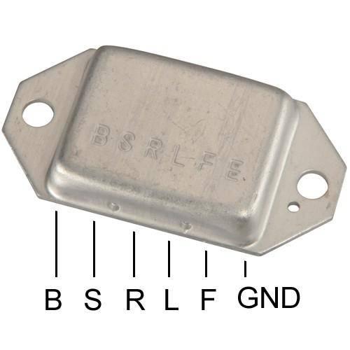 LR150-12B LR155-12B NEW VOLTAGE REGULATOR LR150-133E LR155-12E LR155-12C