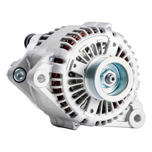 New Alternator 130amp 12v For Hyundai  Kia  Sonata Santa