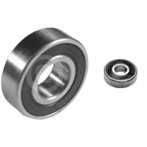 DTS - New Rear Wheel Bearing CS130D AD244 and lead - 6202