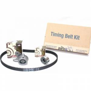 Korean Parts - New OEM Kit timing belt Getz (Belt Gates, Tensioner GMB, Pulley GMB) 95182238