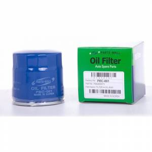 Korean Parts - New OEM Oil Filter for Aveo Optra Daewoo Cielo Lanos Nubira (pack 4) 96458873