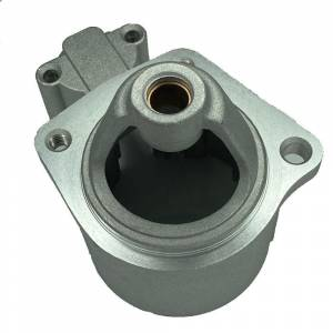 DTS - New Starter Housing For Fiat Uno Tipo Bronco