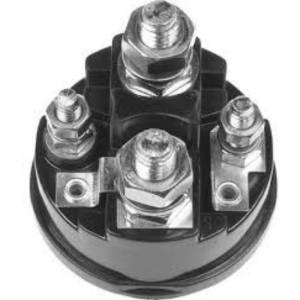 DTS - New Solenoid Cap Assembly For Chevrolet Starters Pg260 - 66-1222