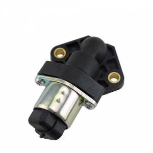 DTS - New Idle Air Control Valve for Ford Fiesta Ecosport Ford Ka