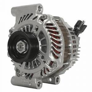 DTS - New Alternator Mit 12V 150Amp for Ford Fusion 3.0L 06-09 6 Cyl - 11173