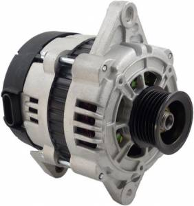 DTS - New Alternator 12V for Chevrolet Aveo, Swift, Optra 85 Amp 3 pin - 8483