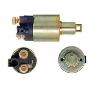 DTS - New Solenoid Nippondenso Type 12V For New Toyota, Lexus, Scion 2002-2007 - 17825