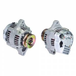 DTS - New Alternator for Kubota Excavator - 12179