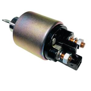 DTS - Solenoid 12 Volt, 3-Terminal For: Bosch 107, 110 - 66-9173