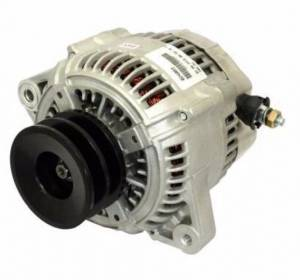 DTS - New Alternator for Toyota Coaster 24V - 23934
