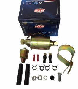 DTS - New Universal Electrical Fuel Pump E8012S