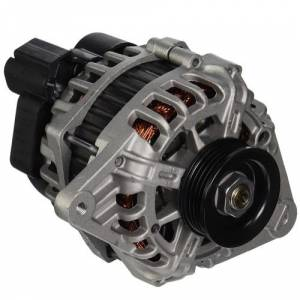 DTS - New Alternator VA 12V 90Amp for Hyundai Getz, Accent, Elantra - 11011