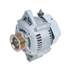 DTS - New Alternator fits Toyota 4Runner L4 2.7L 96-99 & Tacoma L4 2.4L - 13673