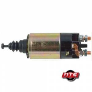 DTS - New Solenoid Mit 24V, 3-Term 6.0Kw Osgr Starters For Kobelco America, Mitsubishi