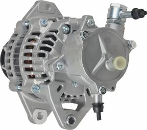 DTS - New Alternator for Isuzu N.P.R 24V 50Amp - LR250