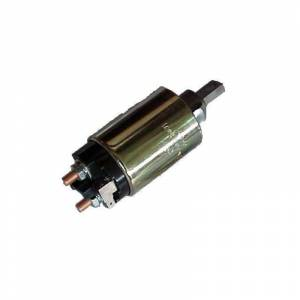 ZM - New Starter Solenoid For Mitsubishi Canter 24V