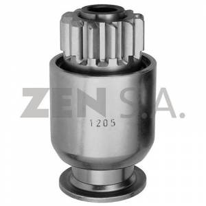 ZEN - Bendix Starter Drive For 41Mt 12Dientes  **