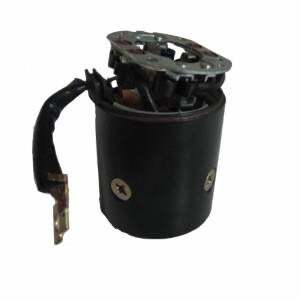 DTS - Field Case For De Starter N.P.R 2005  24V