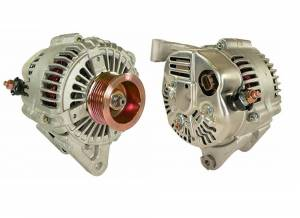 DTS - New Alternator for Jeep Liberty 3.7L 2003 2006 - 13873