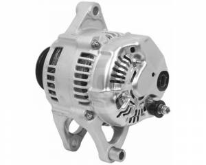 DTS - New Alternator for Jeep Cherokee 99/2000 Y Jeep Wrangler 99/2000