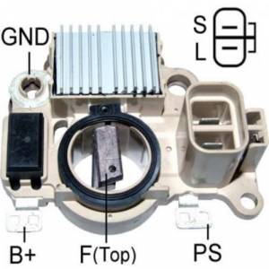 Transpo - Voltage Regulator for Alt Mitsubishi Pajero