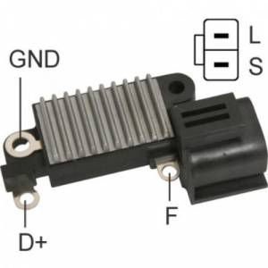 Transpo - Voltage Regulator for Nissan 12V D21/Pathfinder