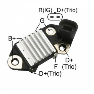 DTS - Voltage Regulator for Chev Spark
