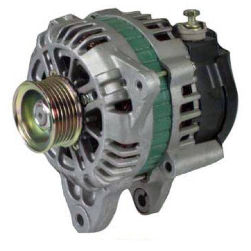 New Alternator For Hyundai Sonata  Santa Fe  Optima