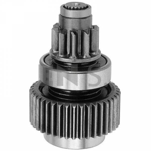 DTS - New Bendix Starter Drive For Nippondenso 10 T 1.2 Kw - 54-8226