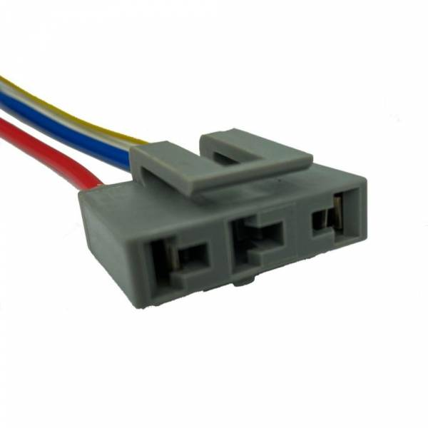 DTS - New Ignition Coil Connector For Dorman - S539