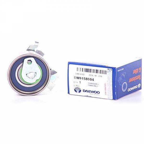 DAEWOO - New OEM Timing Belt Tensioner for SUZUKI FORENZA RENO 9158004 90530126 55353810