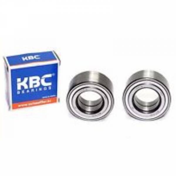 Korean Parts - New OEM Bearing For Hyundai Kia 2.0L 2.4L 2.7L 3.3L 3.5L FRONT