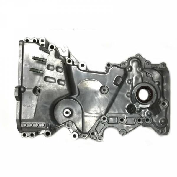 MOBIS - New OEM Hyundai 21350-2E021 - Cover Assembly-T/Chain