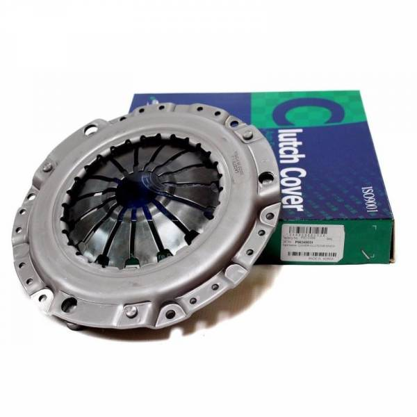 Korean Parts - New OEM Clutch Cover for Chevy Chevrolet Aveo Part: 96349031, 96184505
