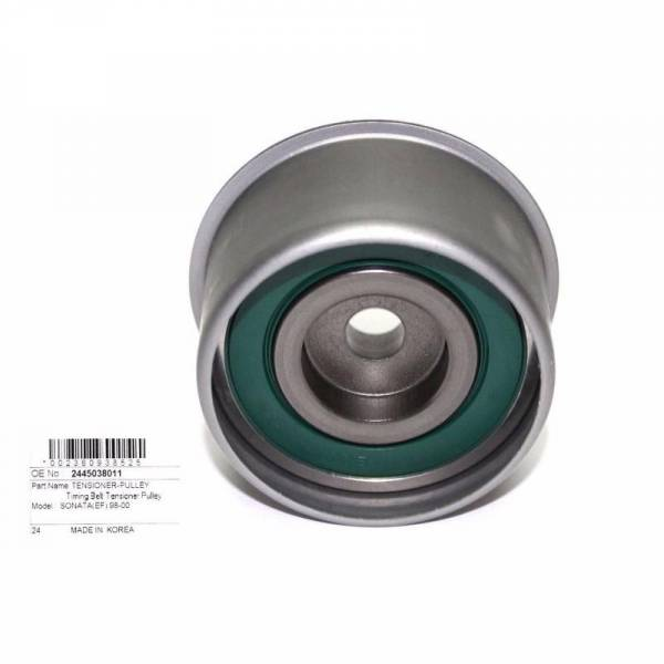 GMB - New OEM GMB OE 24450-38011 ENGINE TIMING BELT ROLLER