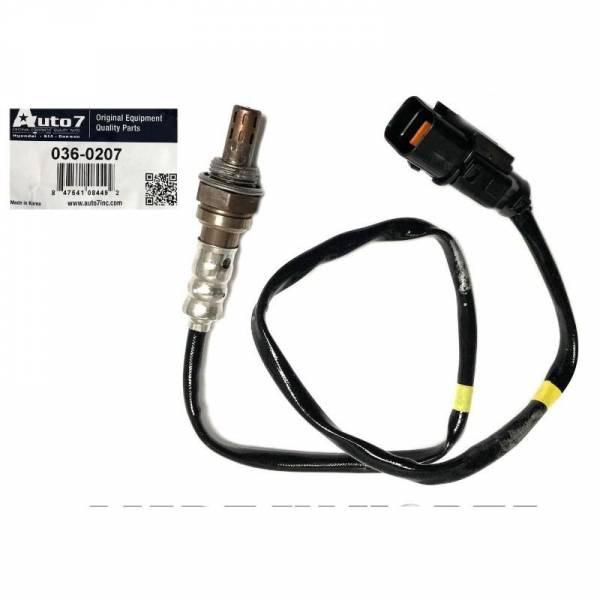 MOBIS - New OEM Oxygen Sensor O2 Front Right for Kia 03-06 Sorento