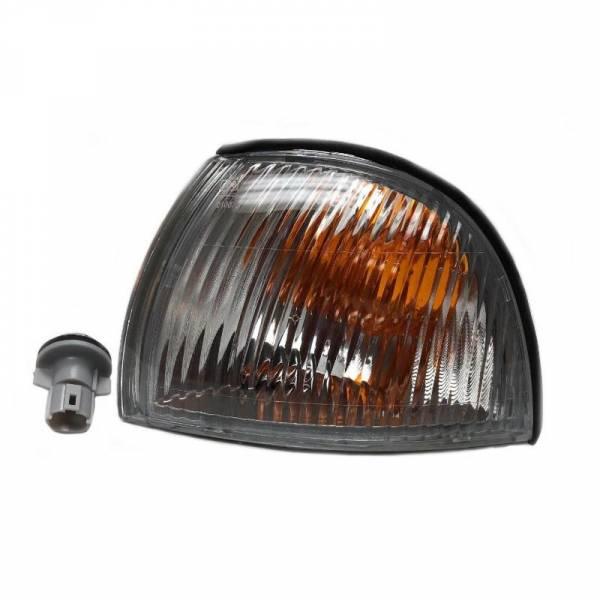 Korean Parts - New OEM Turn Signal Left Light Indicator For Daewoo Cielo 96175349