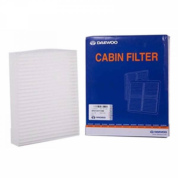 DAEWOO - New OEM CABIN AIR FILTER 2010-13 CADILLAC SRX 13271191 4191 CF-247 13271190