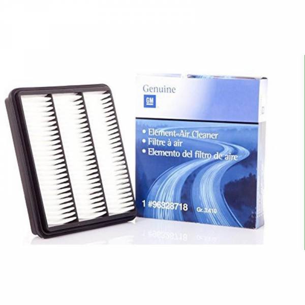 Korean Parts - New OEM Genuine Air Filter for Chevy Chevrolet Epica Part: 96328718