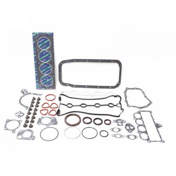 Korean Parts - New OEM Engine Full Gasket Set 93740513 Chevrolet Aveo 1.6 Doch