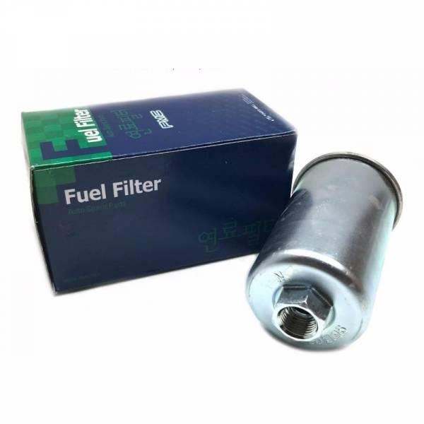 Korean Parts - New OEM Fuel Filter Fits Chevrolet Pontiac Cadillac Buick Daweoo FGM03 96130396
