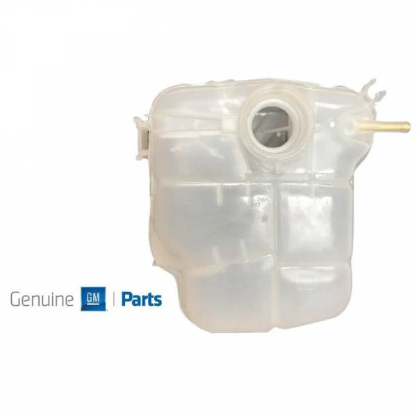 GM - New OEM GENUINE 11-14 GM Verano Cruze Engine Coolant Reservoir Tank OEM 13393368