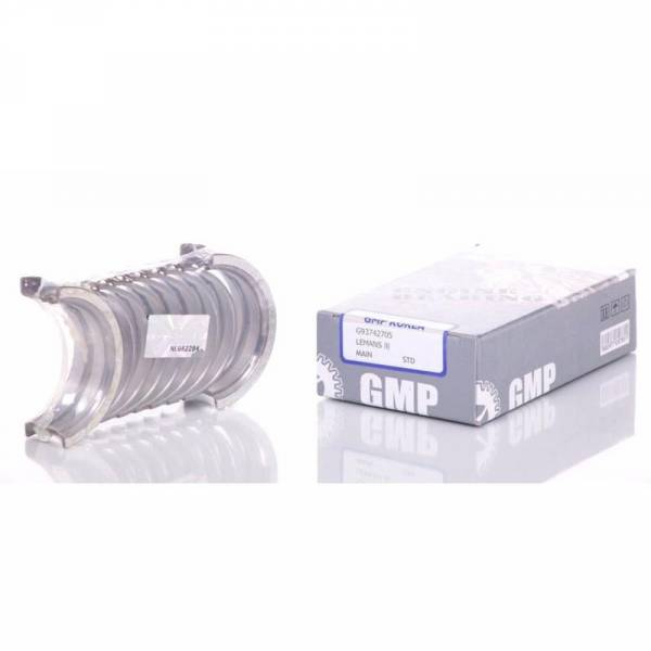 Korean Parts - New OEM Engine Bearing STD for Chevy Chevrolet Aveo Part: 93742705
