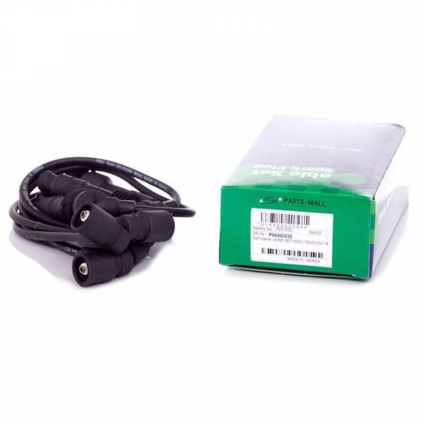 Korean Parts - New OEM Spark Plug Wire Set for Chevrolet Spark (2005-5012) 96288956