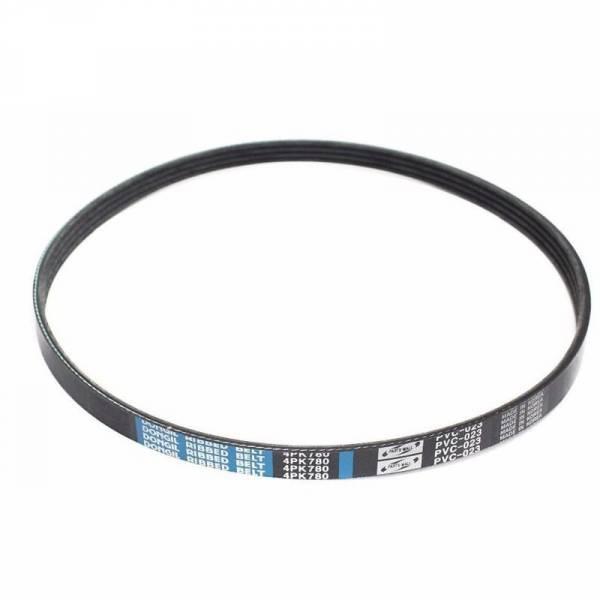 DONGIL - New OEM Compresor Belt for Gm Chevy Chevrolet Part: P 96570670,4pk780