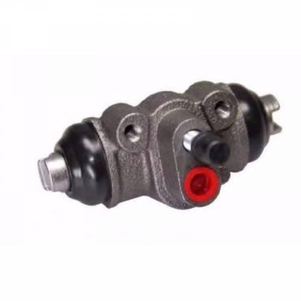 Korean Parts - New OEM 2 Rear Drum Brake Wheel Cylinder TCIC 13R0206 For: Kia Rio Spectra