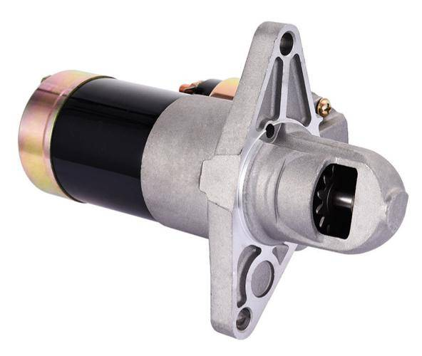 DTS - New Starter High Torque for Mazda 2.7 HP RX8 1.3 Manual Transmission - 17993