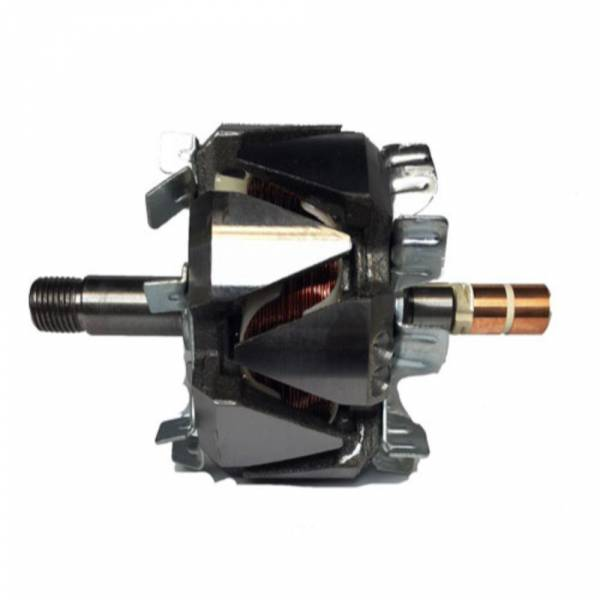 DTS - New Alternator Rotor for FORD FIESTA 1.6 Y FORD KA C, VALEO - 11619 - 593565