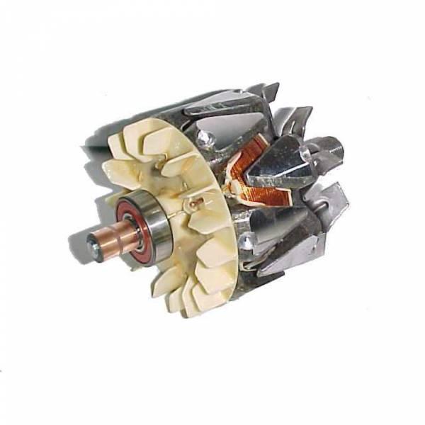 DTS - New Alternator Rotor for SILVERADO, CHEYENNE 2000 AD230 - 28-154